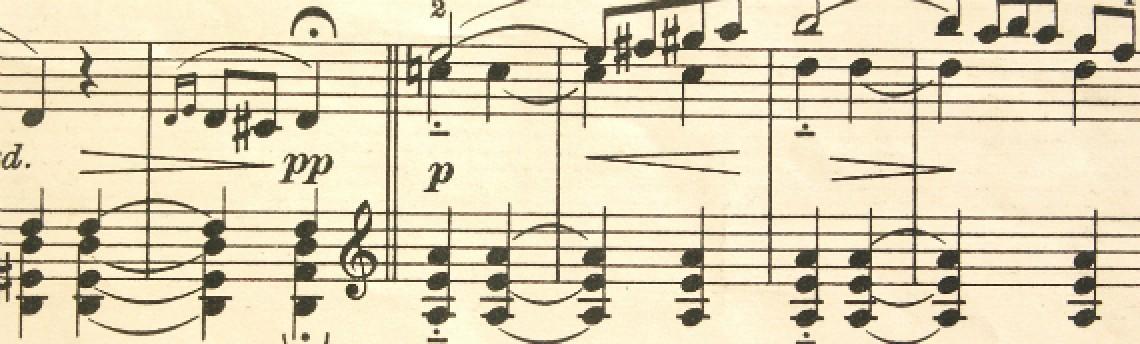 La traduction et la musique des mots